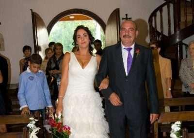 ramo de novia ,cestas ,bodas ,en floristeria trebole en pola de laviana ,en la cuenca del nalon en asturias