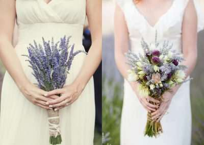 ramos de novia ,bodas ,eventos en floristeria trebole en pola de lavaina asturias