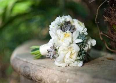 ramos de novia,bodas,en floristeria trebole en pola de laviana ,cuenca del nalon, asturias