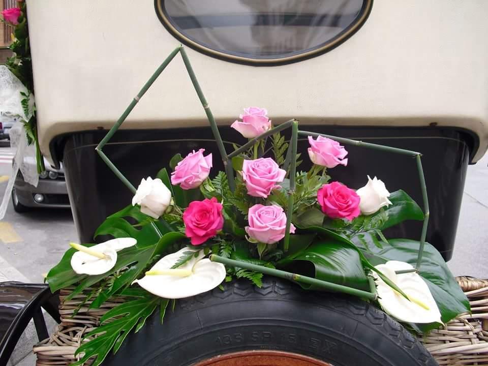 floristeria laviana envio domicilio