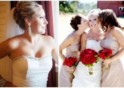 ramos de novia ,bodas ,eventos en floristeria trebole en pola de laviana en la cuenca del nalon en asturias