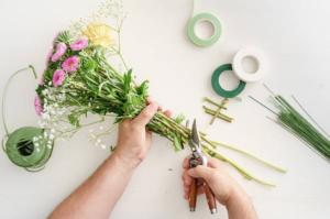 Como tratar las flores para que duren mas tiempo